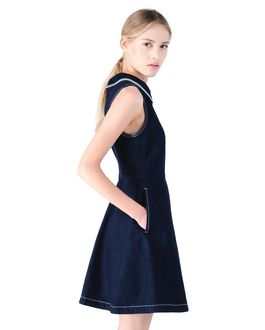 REDValentino KR3DA00M289 528 Dress Woman e