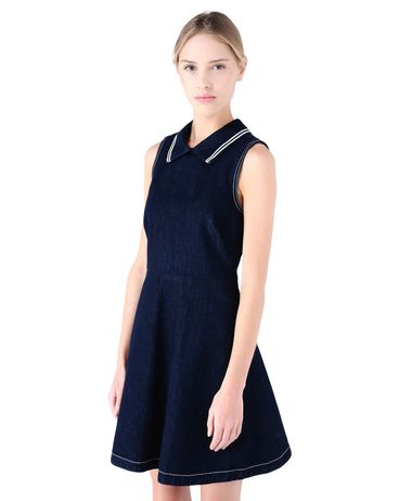 REDValentino KR3DA00M289 528 Dress Woman d