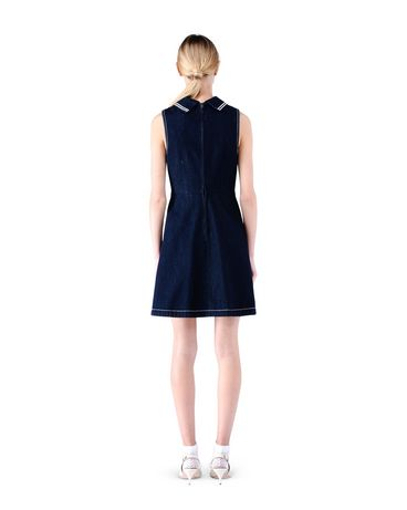 REDValentino KR3DA00M289 528 Dress Woman r