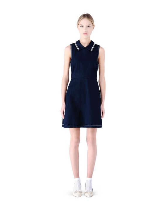 REDValentino KR3DA00M289 528 Dress Woman f