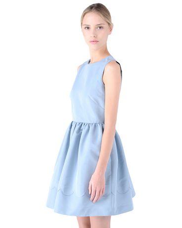REDValentino KR3VA26506R E08 Dress Woman d