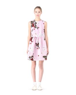 REDValentino KR3VA26024C 159 Printed dress Woman f