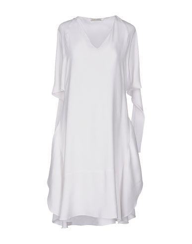 Платье до колена SUPER BLOND 34584721EM