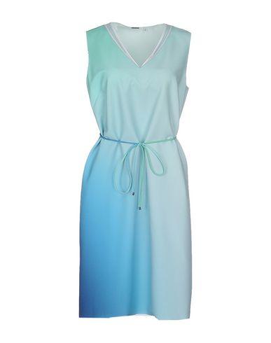 Платье до колена ELIE TAHARI 34584887JV