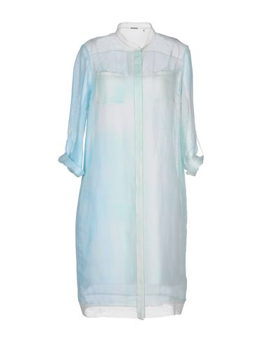 Платье до колена ELIE TAHARI 34584891KJ