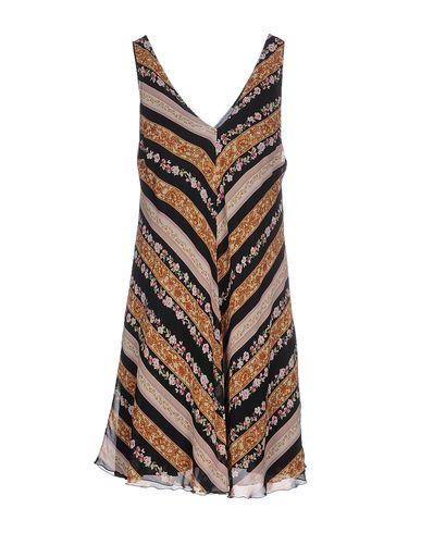 Короткое платье RAFFAELA D'ANGELO 34584974UV