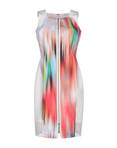 Платье до колена ELIE TAHARI 34586109KG