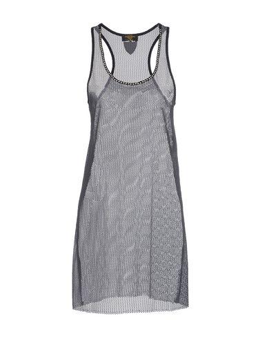 Короткое платье HTC 34586940VT