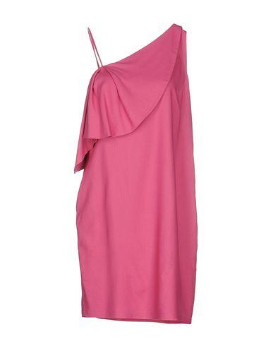 Короткое платье WALTER VOULAZ 34587458NI