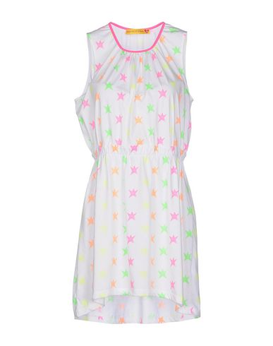 agatha-ruiz-de-la-prada-short-dress-female