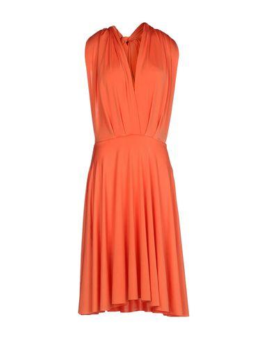 Короткое платье VON VONNI 34589330GL