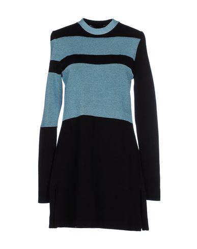 Короткое платье PACO RABANNE 34589446PH