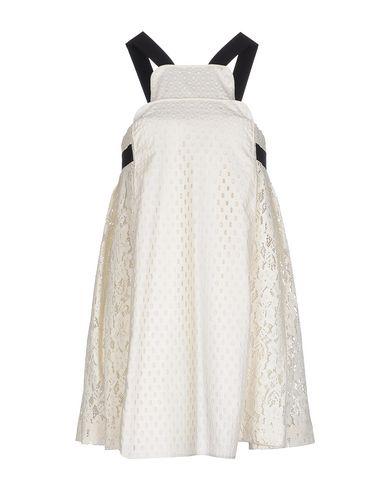 Короткое платье MSGM 34589577PA