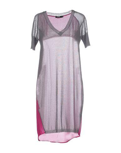 Короткое платье C'N'C' COSTUME NATIONAL 34590124QH