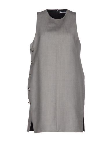 Короткое платье PACO RABANNE 34590163LE