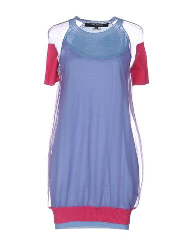 Короткое платье JUNYA WATANABE COMME DES GARCONS 34590460XX