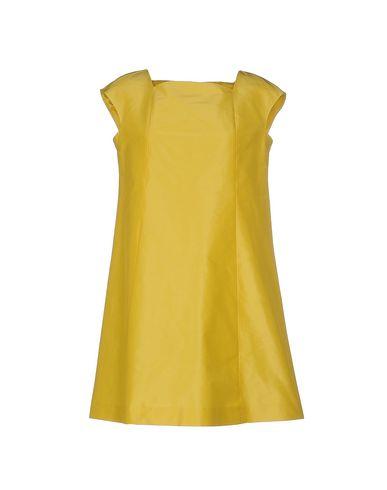 Короткое платье ASPESI 34590642CB