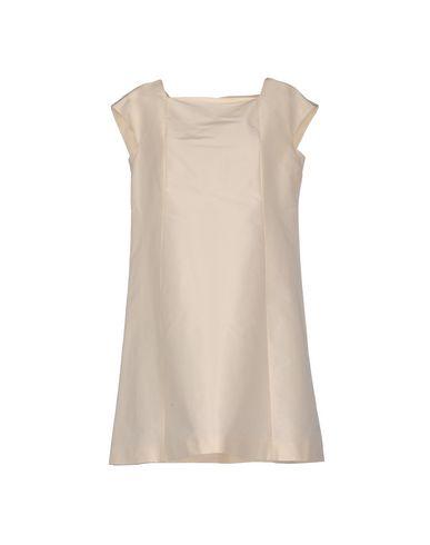 Короткое платье ASPESI 34590642CU