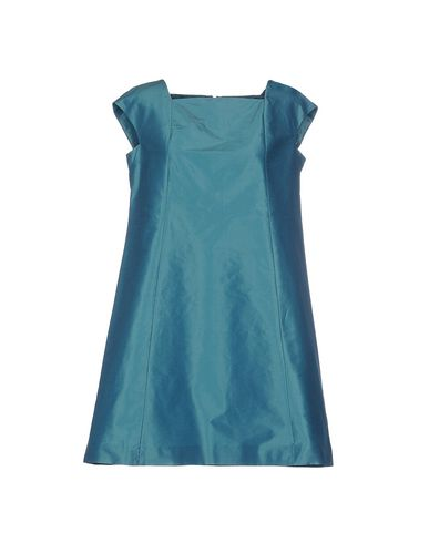 Короткое платье ASPESI 34590642LT