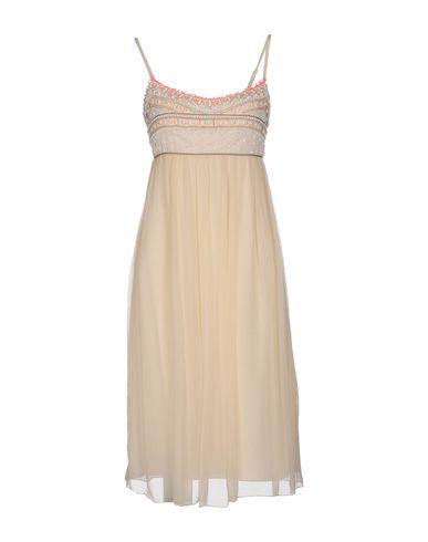 Платье до колена BLANK 34591783NX