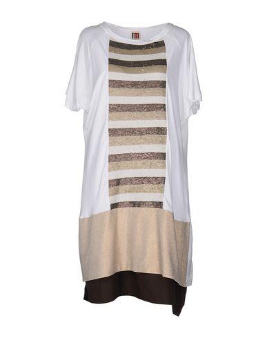 Короткое платье I'M ISOLA MARRAS 34592303PV