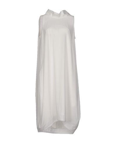 Платье до колена Y-3 34592532JJ