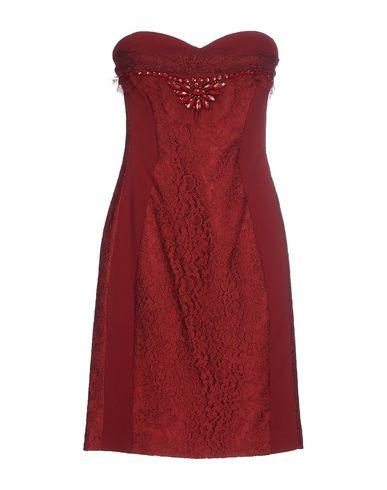 Короткое платье LIST 34592796ML