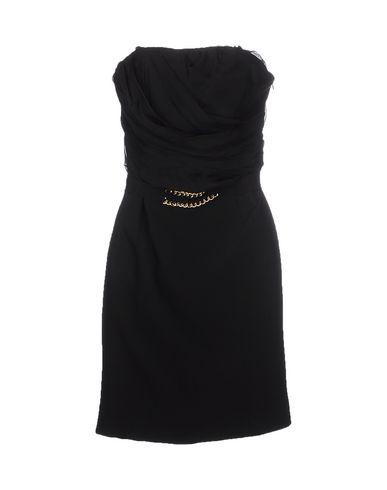 Короткое платье LIST 34592801ER