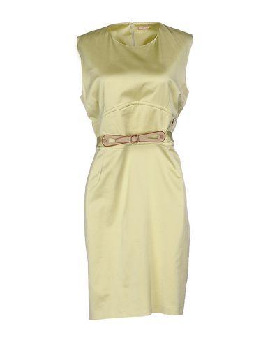 Короткое платье GALLIANO 34593655DF