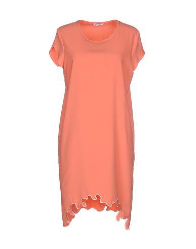 Короткое платье BEAYUKMUI 34594334QQ