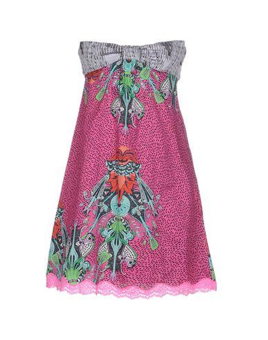 Короткое платье CUSTO BARCELONA 34594708VH