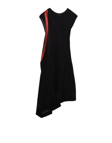 Y-3 KNIT TUNIC DRESSES & SKIRTS woman Y-3 adidas