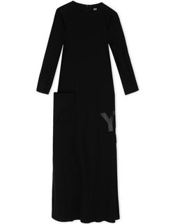 Y-3 TAB DRESS