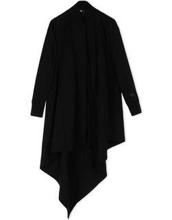 Y-3 STRAP TRACK DRESS