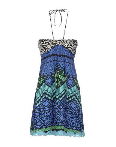 Короткое платье CUSTO BARCELONA 34595041JM