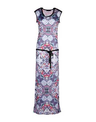 Foto CUSTO BARCELONA Vestito lungo donna Vestiti lunghi