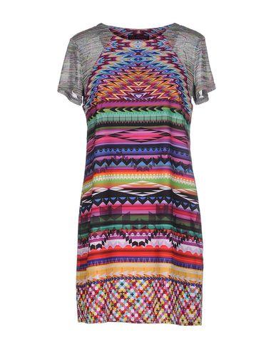 Короткое платье CUSTO BARCELONA 34595060AJ