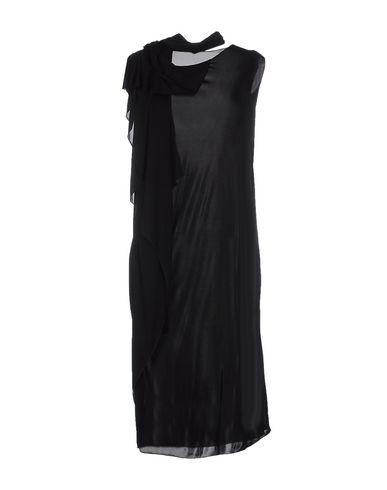 Платье до колена BOTTEGA VENETA 34595266VG