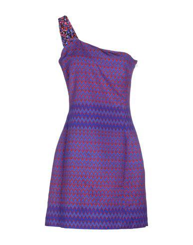 Короткое платье VERSUS 34595717AP