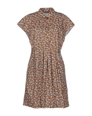 Короткое платье WOOLRICH 34596787LH