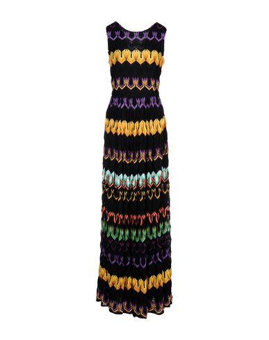 Foto MISSONI Vestito lungo donna Vestiti lunghi