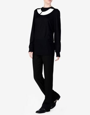Maison Margiela Long sleeve jumper
