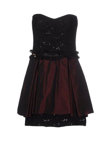 Короткое платье BABYLON 34597170HE