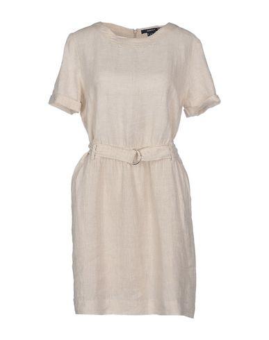 Короткое платье GANT 34597211EM