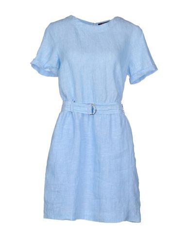 Короткое платье GANT 34597211FI