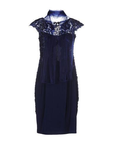 Платье до колена LEXUS 34597541DA