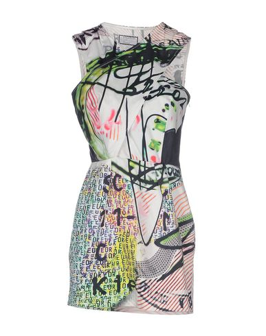 Foto CURRENT/ELLIOTT + MARY KATRANTZOU Vestito corto donna Vestiti corti