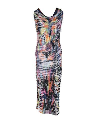 Платье длиной 3/4 AMEN. 34598259AI