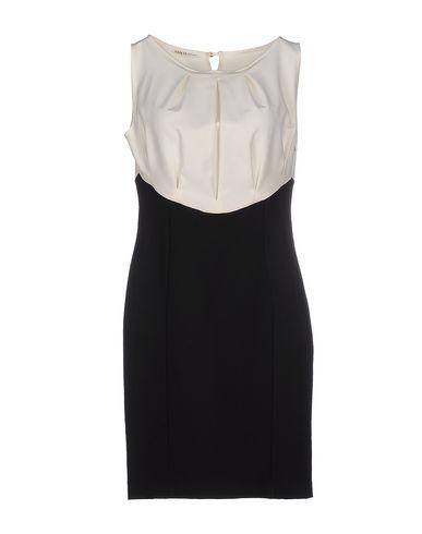 Короткое платье EAN 13 34598447MH