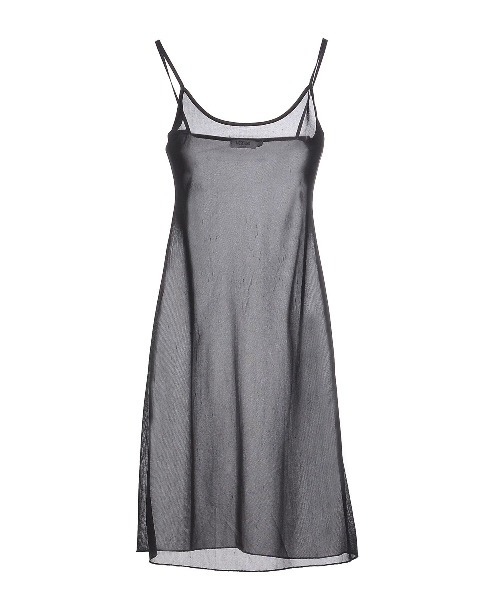 MOSCHINO JEANS Short dresses